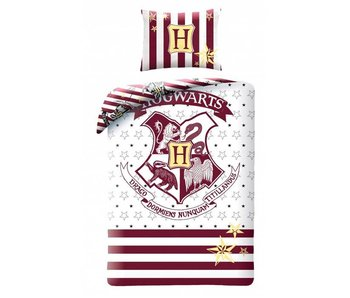 Harry Potter Hogwarts (White)