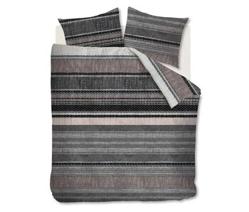 Beddinghouse Flanel Lola (Grey)