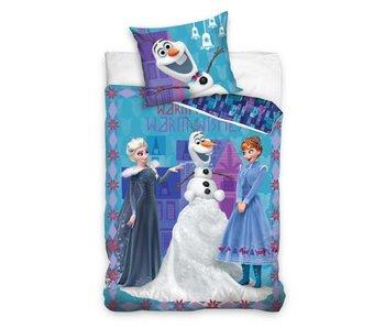 Frozen Warm Wishes (Multi)