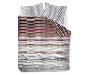 Beddinghouse Flanel Jarno (Red)
