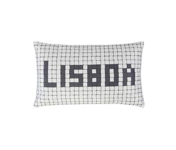 Covers & Co Lisboa (Black) 30x50