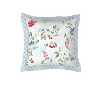 PiP Studio Hummingbirds (Star White) 45x45