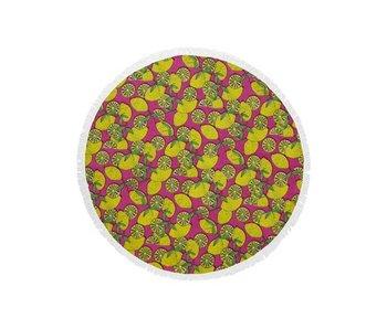 Covers & Co Roundie Lemons (Multi)