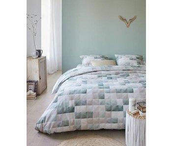Ariadne at Home Colours (Blue Green)
