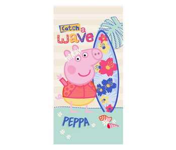 Peppa Pig Catch a Wave (Multi)