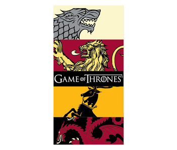 Game of Thrones Great Houses (Multi)