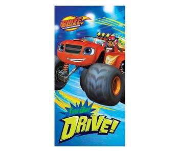 Blaze Got Drive (Multi)