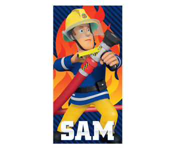 Brandweerman Sam Fire (Multi)
