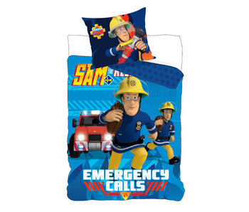 Brandweerman Sam Emergency Calls (Blue)