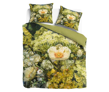 Suela Home Mila (Green)