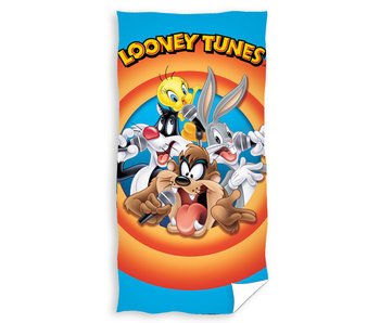 Looney Tunes Themesong (Multi)