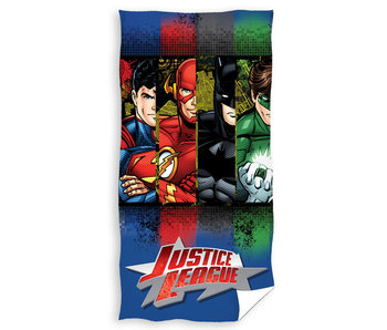 Justice League Team Justice (Multi)