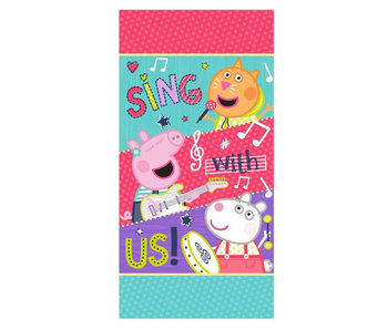 Peppa Pig Sing With Us (Multi)