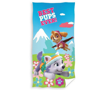 PAW Patrol Best Pups Ever (Multi)