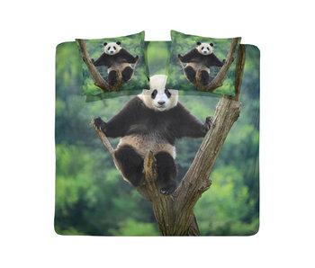 Damai Panda (Green)
