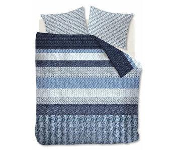 Beddinghouse Flanel Valdemar (Blue)