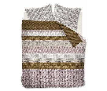 Beddinghouse Flanel Valdemar (Soft Pink)