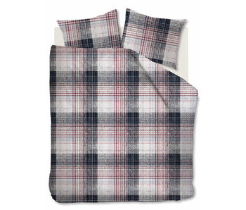 Beddinghouse Flanel Filip (Red)
