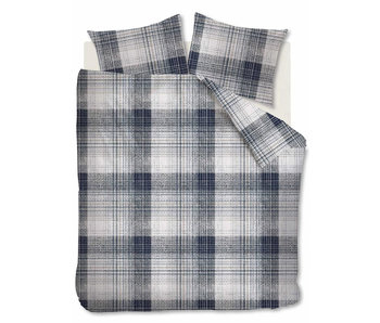 Beddinghouse Flanel Filip (Grey)
