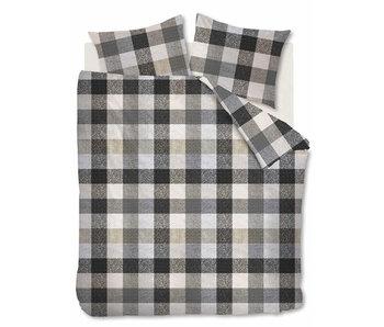 Beddinghouse Flanel Beckett (Grey)