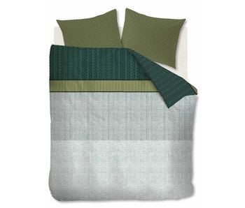 Beddinghouse Camaro (Green)