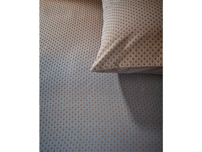 Kardol Kardol dekbedovertrek Domus (Blue)