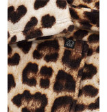 Zo! Home Zo! Home Badjas Leopard (Brown)