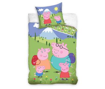 Peppa Pig Family Holiday (Multi)