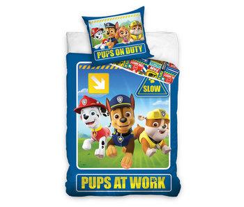 PAW Patrol Pups at Work (Blue)