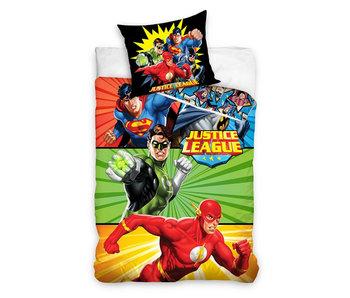 Justice League Force (Multi)