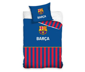 FC Barcelona BARCA (Blue/Red)