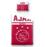AFC Ajax AFC Ajax dekbedovertrek Ajax Amsterdam (Rood)