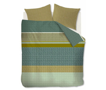 Beddinghouse Birger (Green)