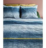 At Home At Home by Beddinghouse dekbedovertrek Camden (Blue)