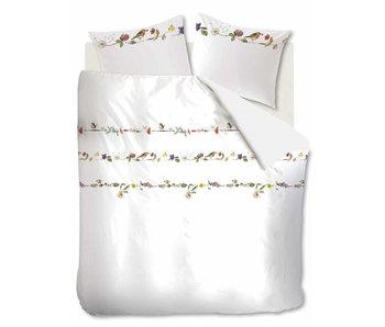 Marjolein Bastin Flanel Flowery (White)