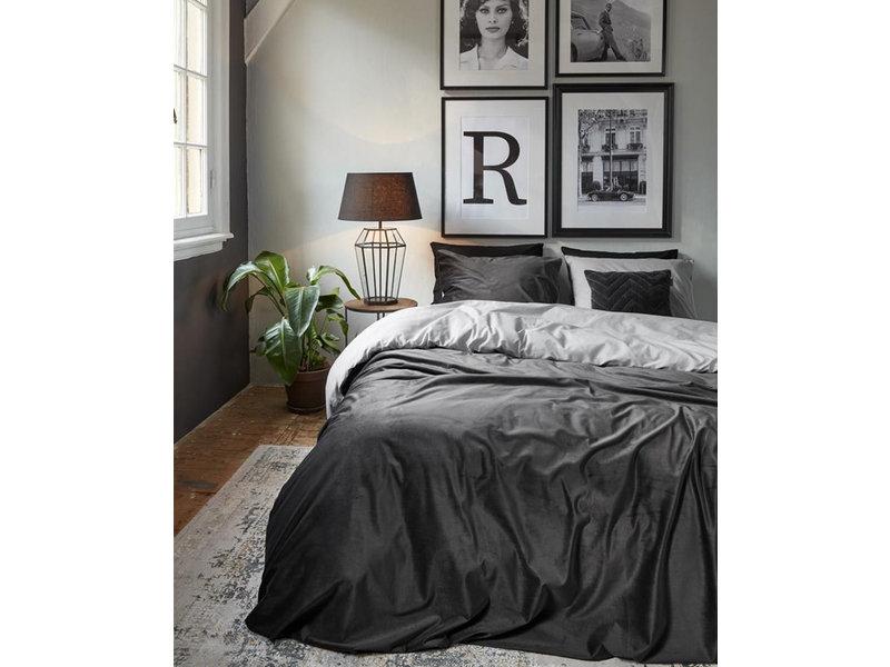Rivièra Maison Rivièra Maison dekbedovertrek Estate (Grey)