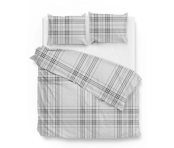 Zo! Home Flanel Herringbone (Grey)