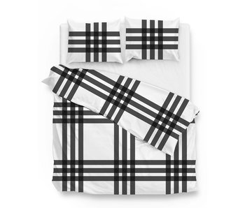 Zo! Home Flanel Square (Grey)