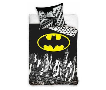Batman Gotham (Zwart/Wit)