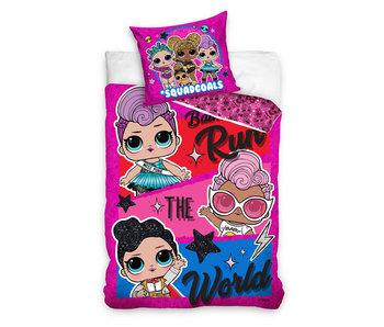 L.O.L. Surprise! Squadgoals (Multi)