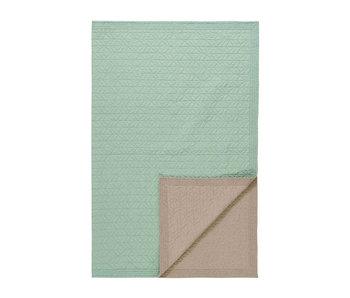 PiP Studio Quilt Leaves (Green)