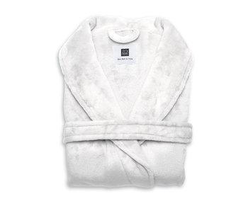 Zo! Home Badjas Cara (White)