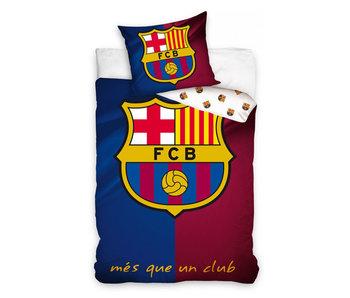FC Barcelona Més Que Un Club (Blue/Red)