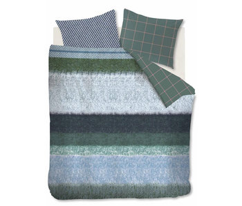 Oilily Winter Mood (Blue Green)