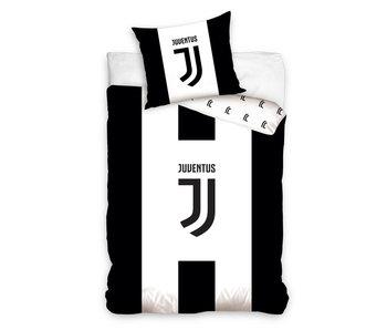 Juventus Club Logo (Black/White)