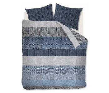 Beddinghouse Flanel Evans (Blue)