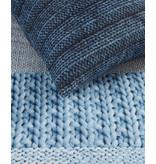Beddinghouse Beddinghouse Flanel dekbedovertrek Evans (Blue)