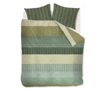 Beddinghouse Flanel Evans (Green)