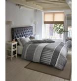 Rivièra Maison Rivièra Maison dekbedovertrek Winterclub (Grey)