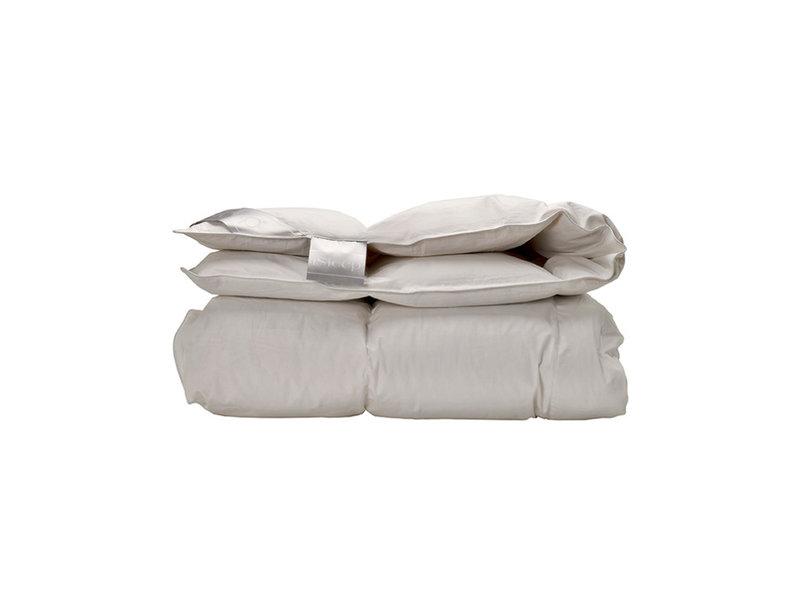 iSleep iSleep donzen dekbed enkel (warmteklasse 1)